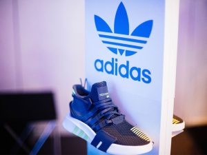 adidas recycled polyester